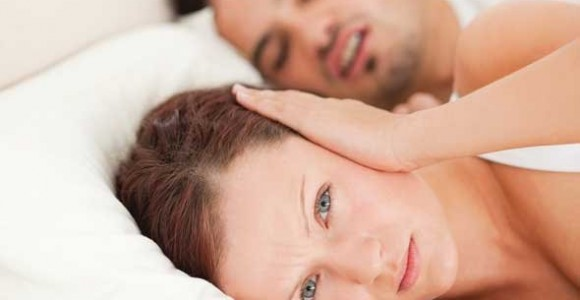 Snoring Remedies That Will Get You Sleeping Again